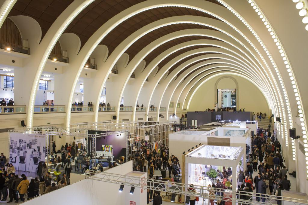 4. Design Shanghai