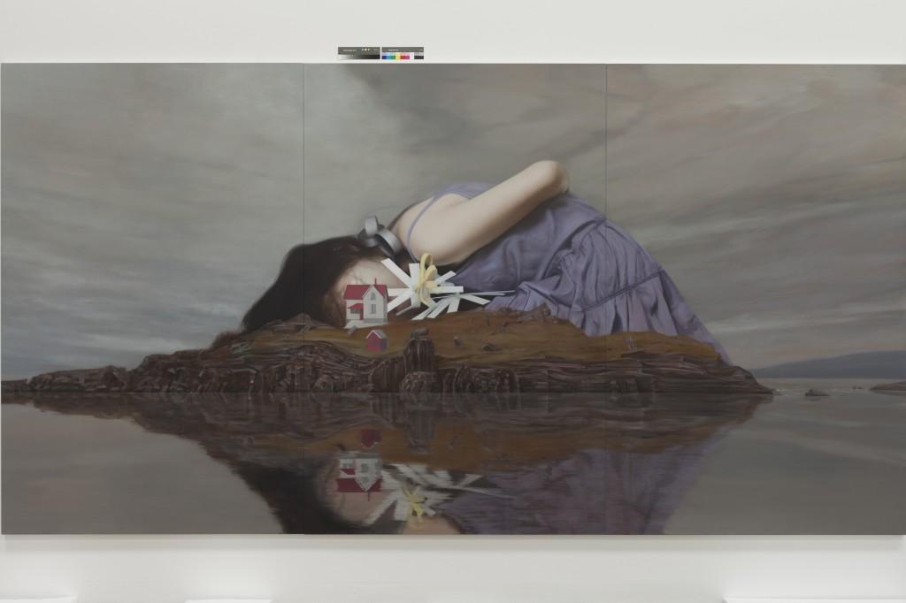 Wabi Sabi Shima Exhibition By Thalie Art Foundation