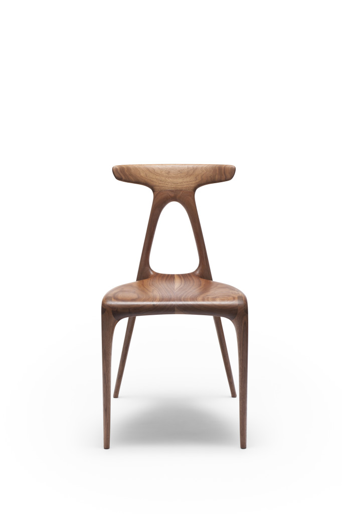 Alpha Chair_Made in Ratio_Front