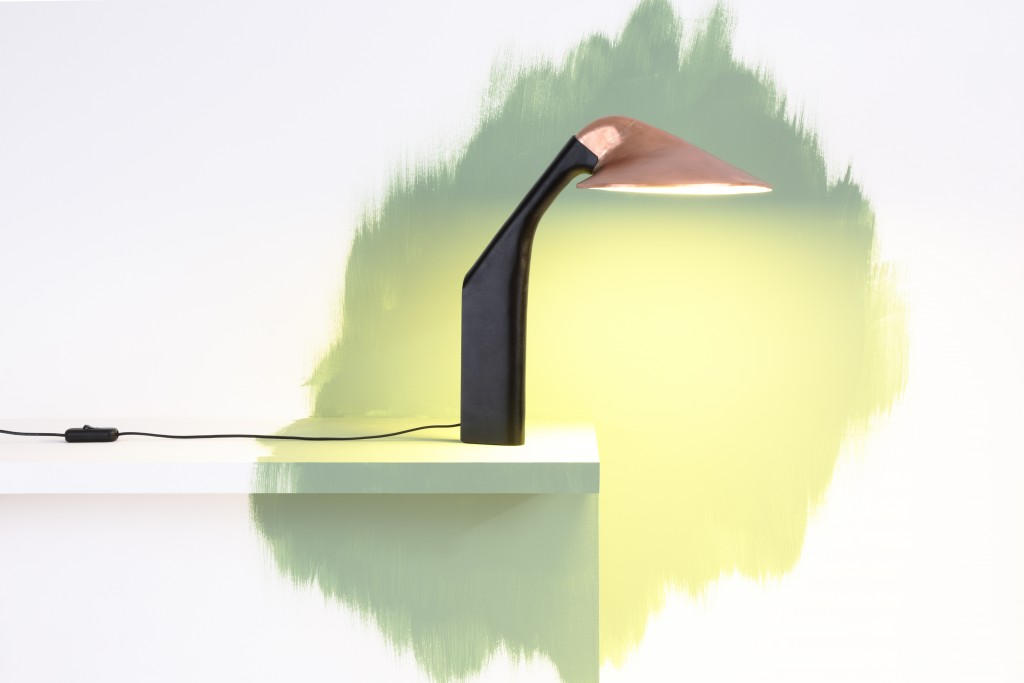 Lampe Ombre Portee By Hands 1