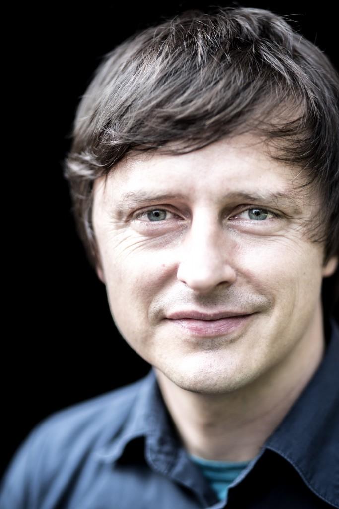 Oskar Zieta invents new production processes