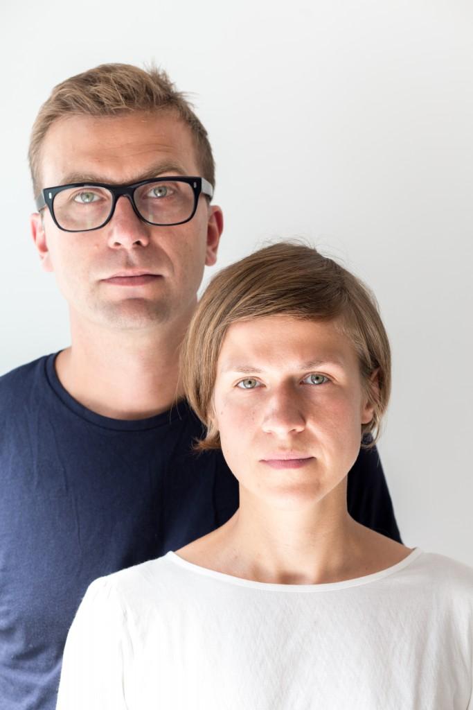 Tomek & Gosia Rygalik find synergy between their expertise