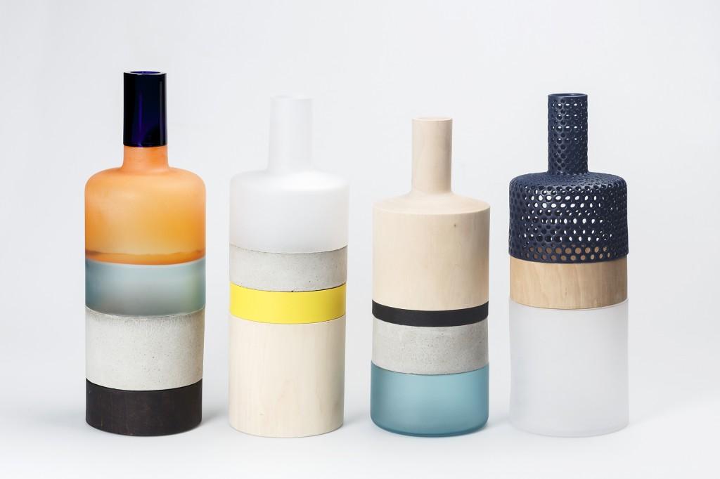 Sauli Suomela: Materials.