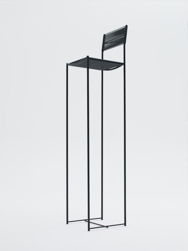 alta vista, edition of 7, Spaghetti Chair Limited Edition by Alfredo Häberli for Alias