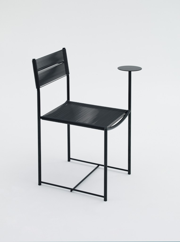 suppletiva, edition of 7, Spaghetti Chair Limited Edition by Alfredo Häberli for Alias