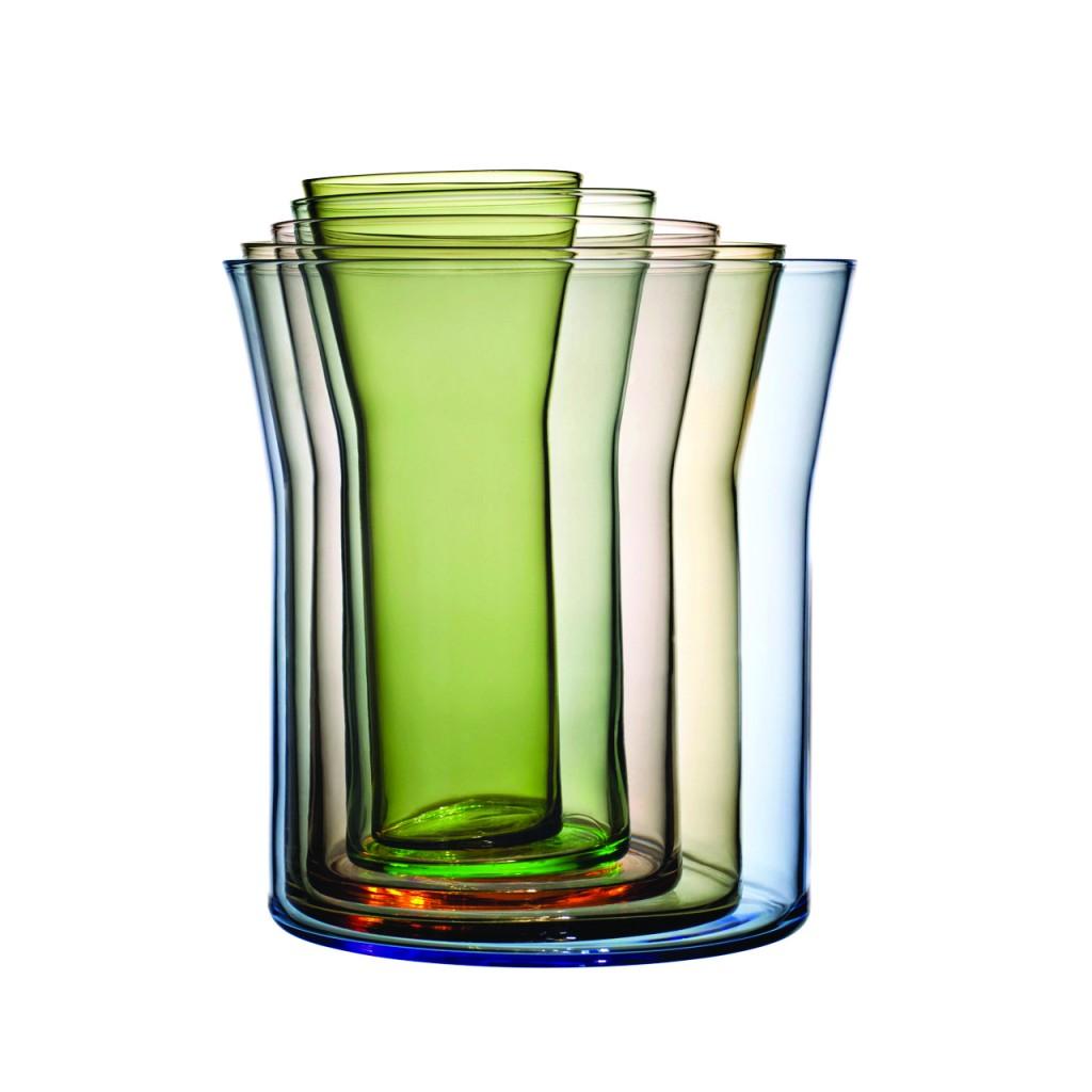 Spectra for Holmegaard © Holmegaard
