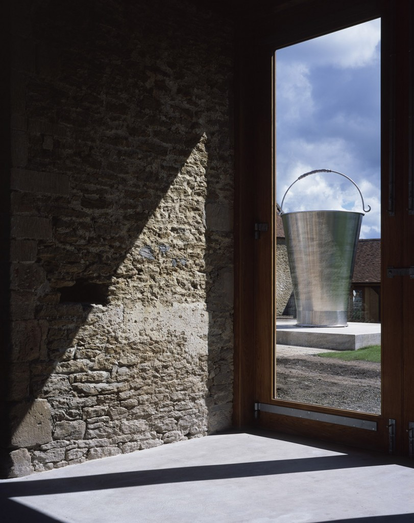 Hauser & Wirth Somerset. Photo Hélène Binet.
