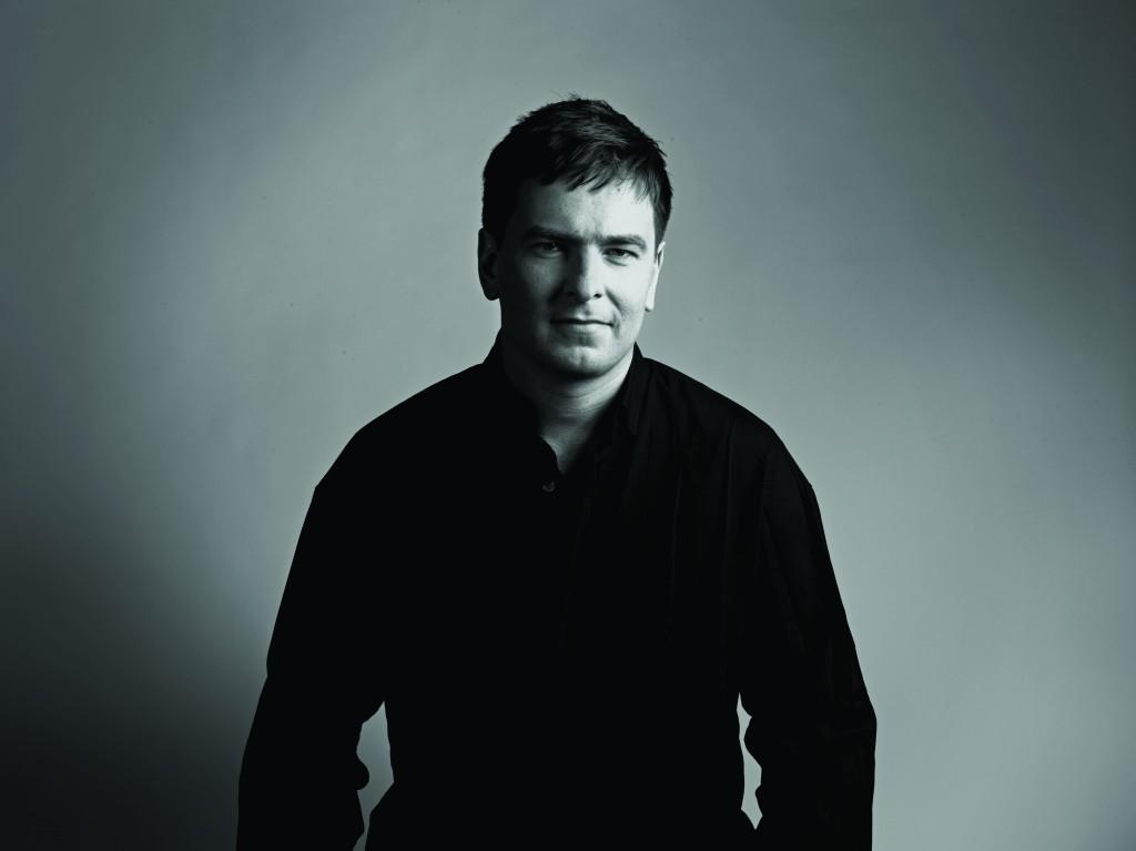 Iittala Home design director Harri Koskinen