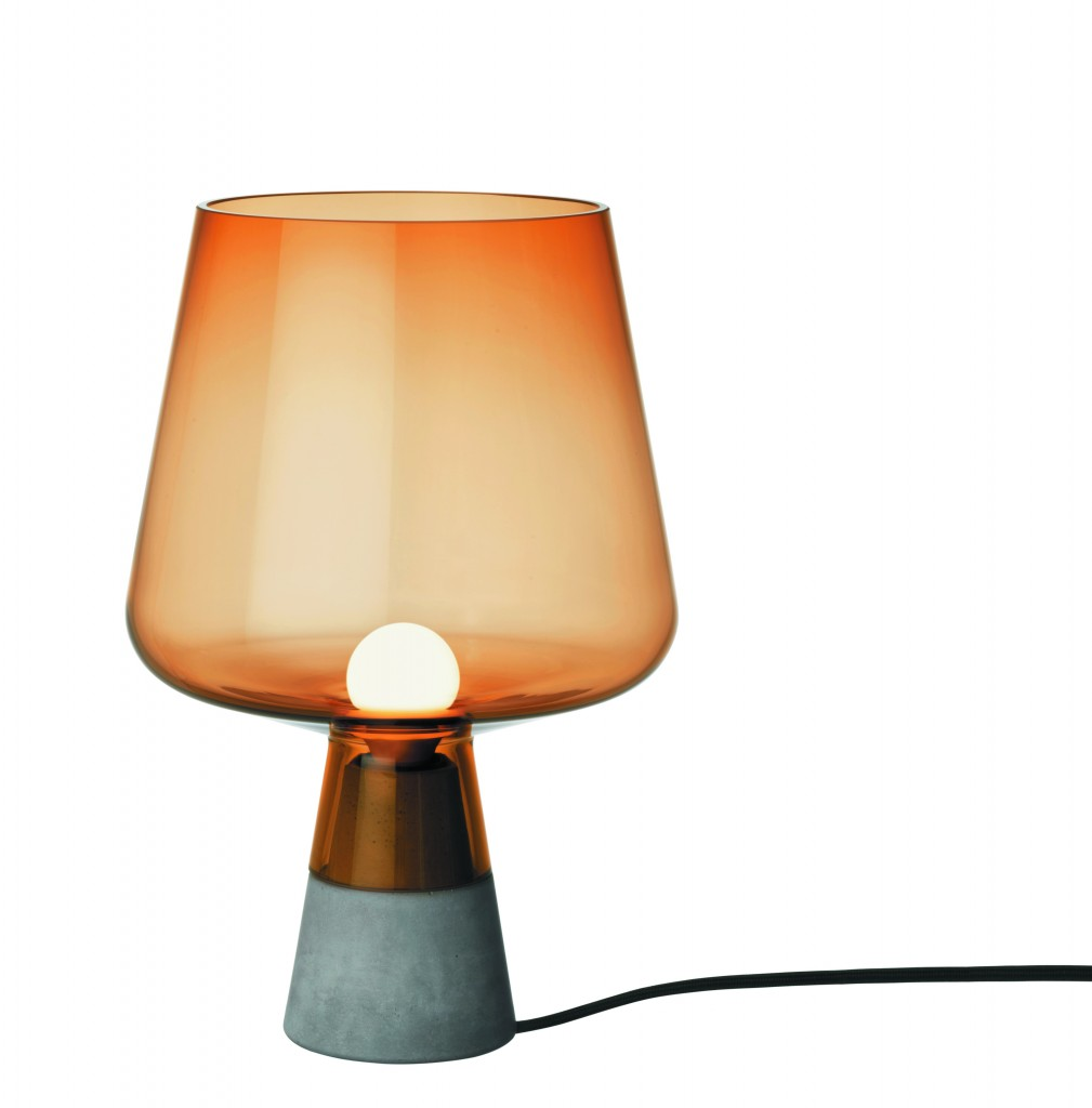 Leimu lamp bu Magnus Pettersen (2013)