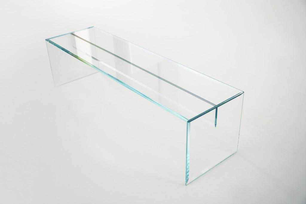 Prism Collection by Tokujin Yoshioka