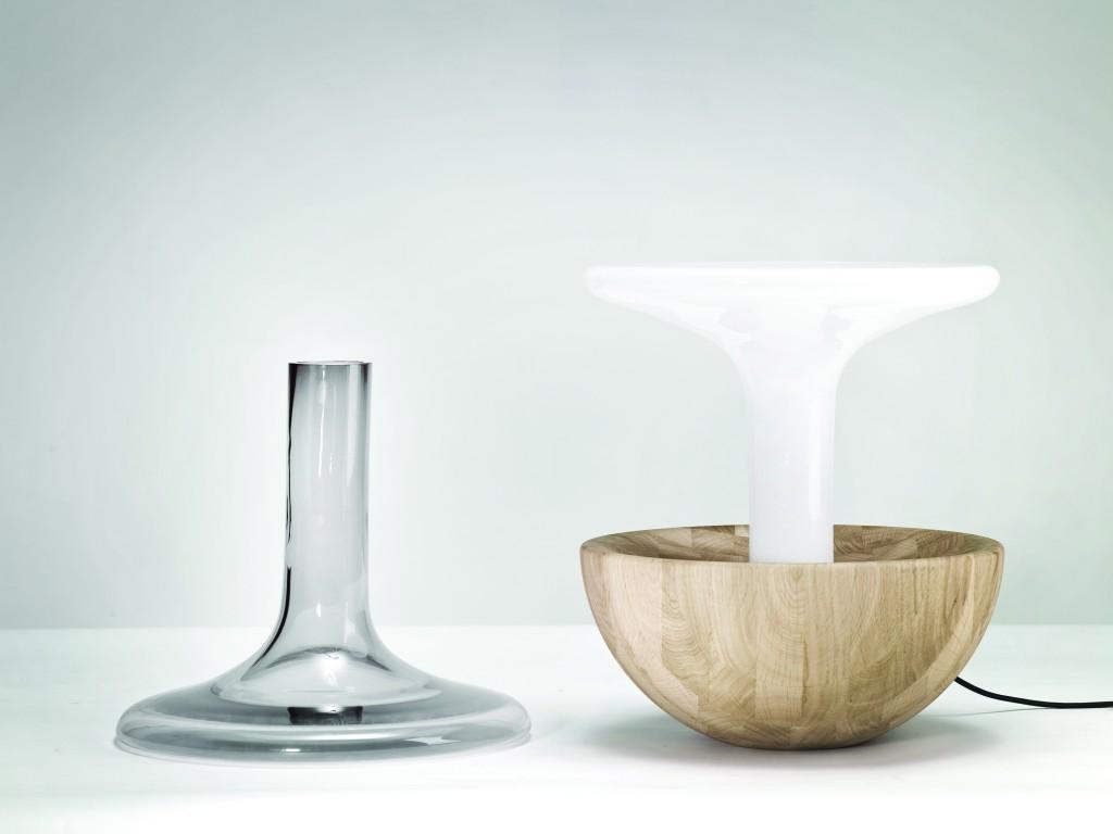 Dan Yeffet & Lucie Koldova lucie koldová: glass represents resilience – tlmagazine