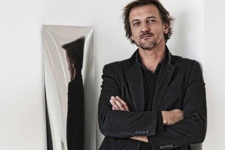 Xavier Lust. Photo Serge Anton.