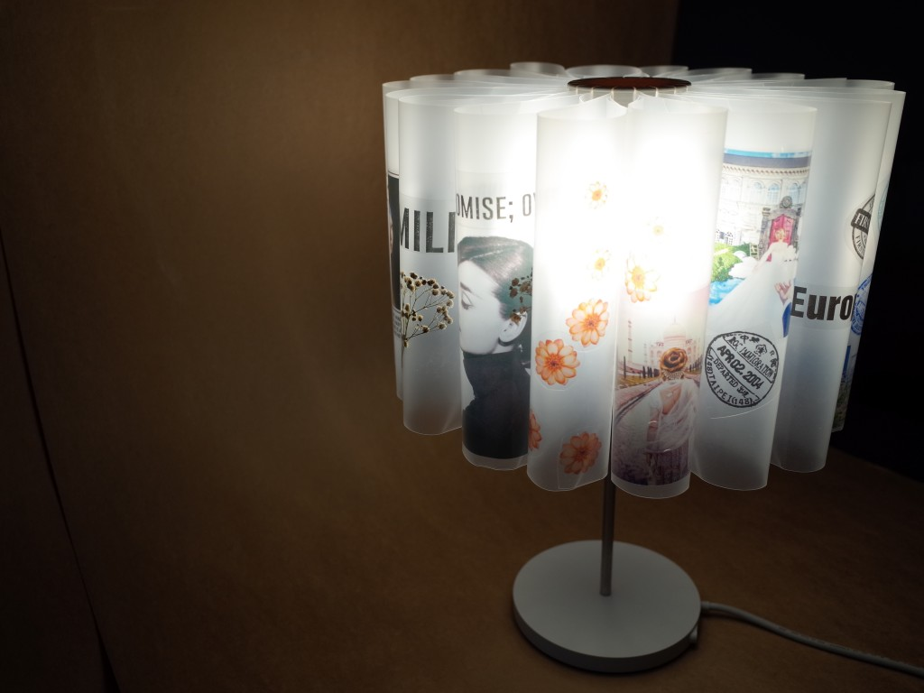 lamp store product wall brokis memory juby