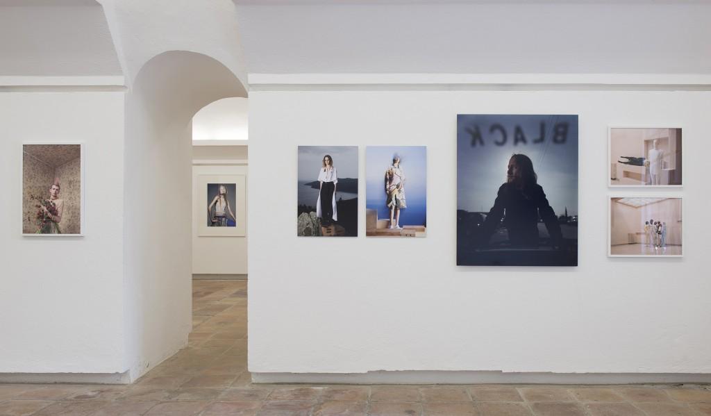 Images de Mode, Villa Noailles. Photo Lothaire Hucki.