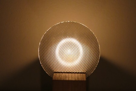 Interior Reflections - Circle tealight - Studio Thier&vanDaalen