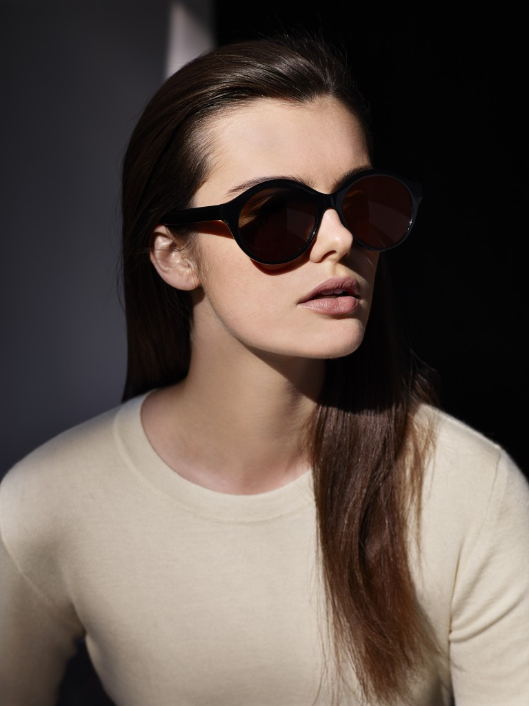 BassamFellows Women's Marion sunglasses, credit FRANCOIS DISCHINGER