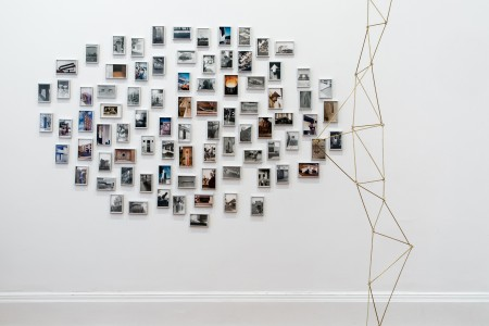 Installation view, Blind Architecture, Thomas Dane Gallery, London, 2015_4_web_main2
