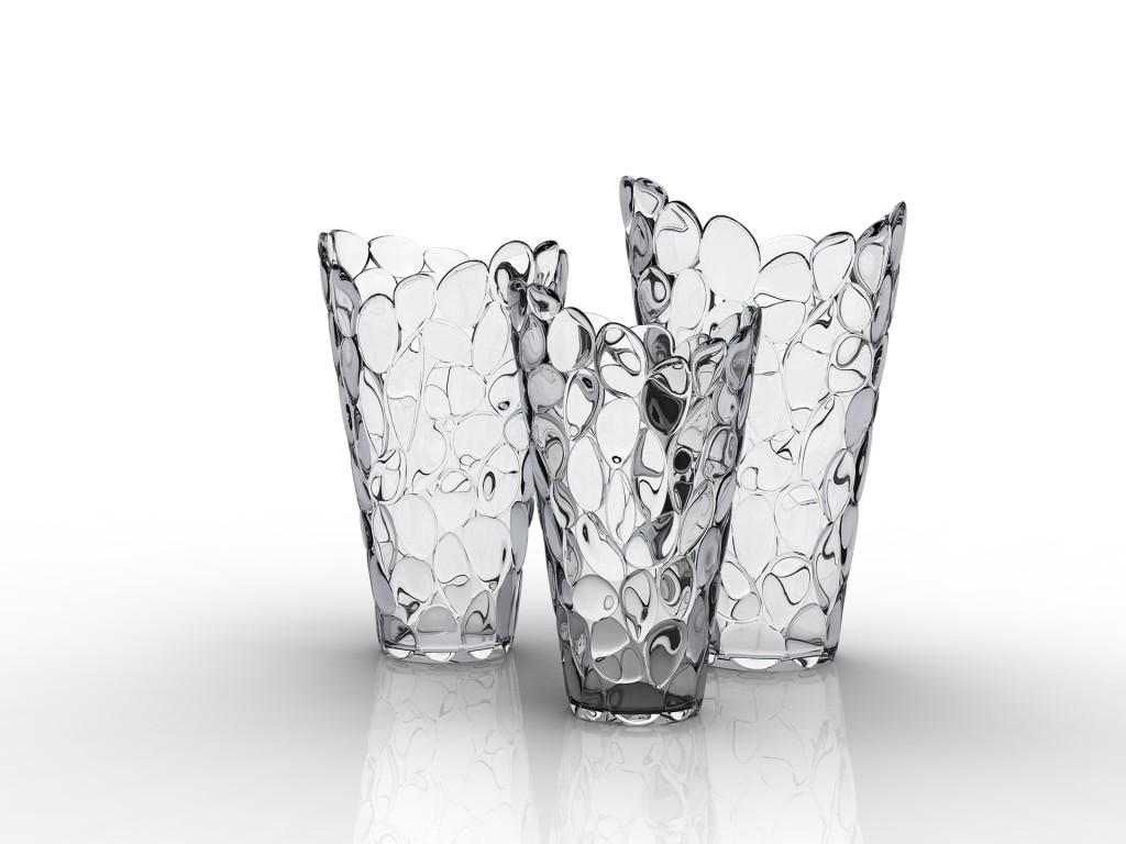 Vase-o vases for Kartell (2015). Copyright Eugeni Quitllet.