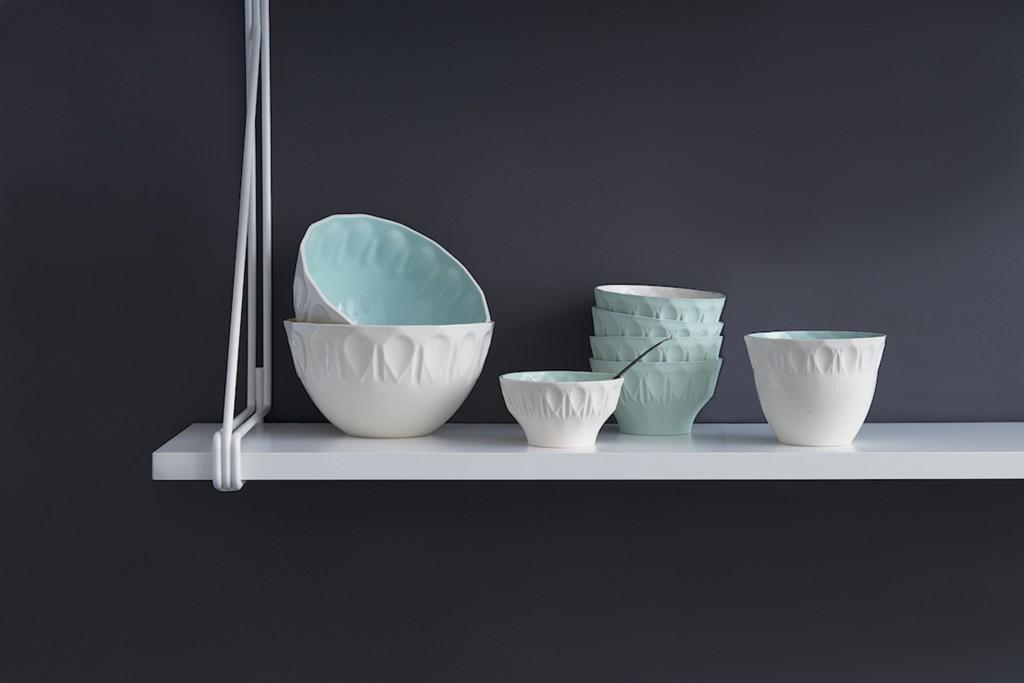 Pia Lund Ceramics.