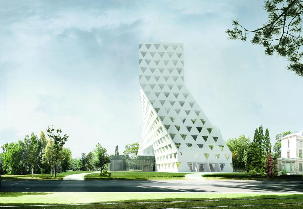 Xaveer de geyter rise of brussels architecture u tlmagazine