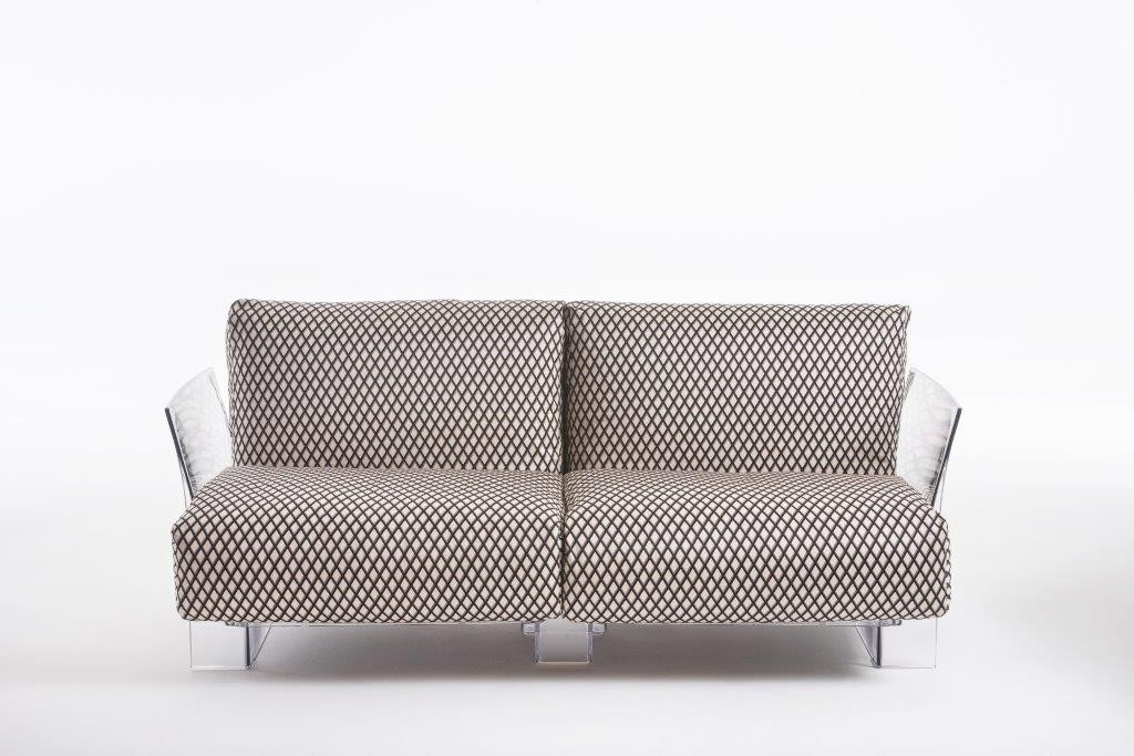 Pop by Piero Lissoni, Rete Fabric