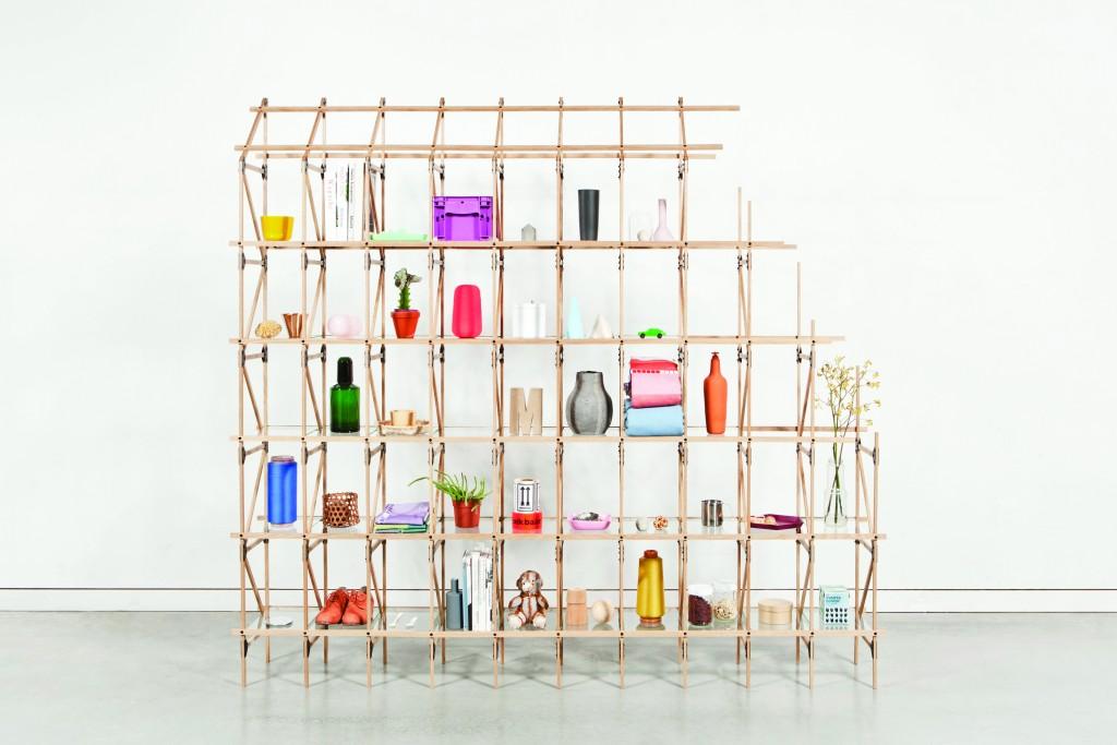 Frame Works by Studio Mieke Meijer, Dutch Creative Industries