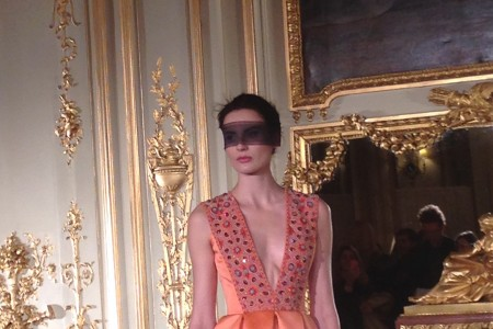Rami al Ali Couture Spring/Summer 2016.