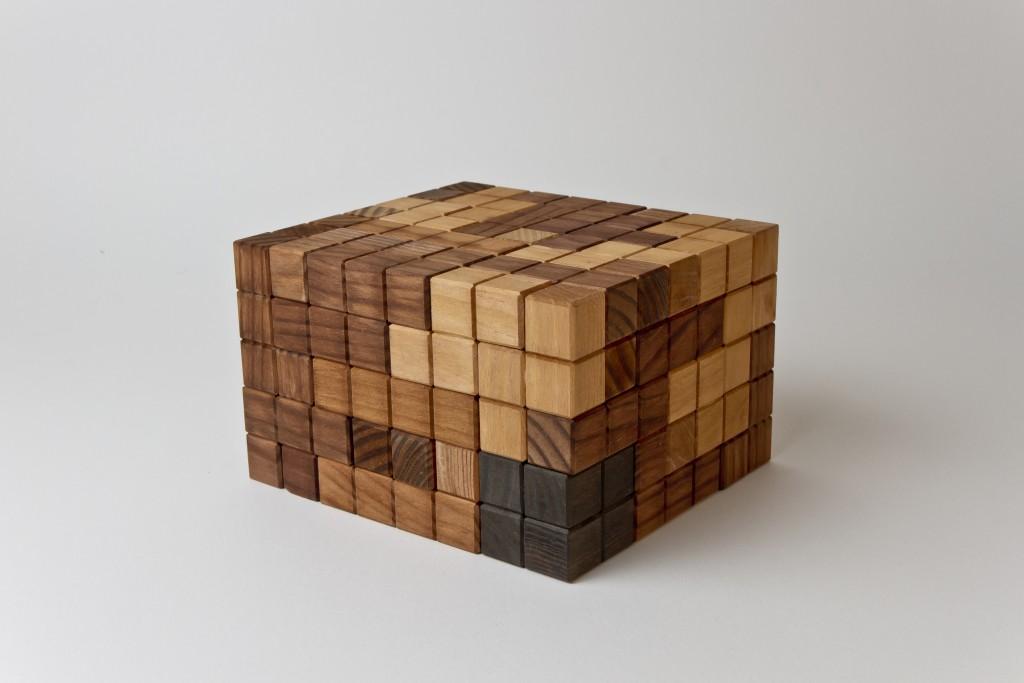 Squad Design Game Box by Charles Nakhle