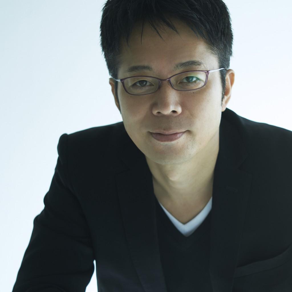 Tokujin Yoshioka. Photo Masahiro Sanbe.