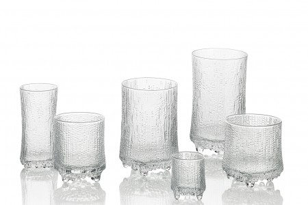 Ultima Thule Collection by Tapio Wirkkala (1968). For Iittala.