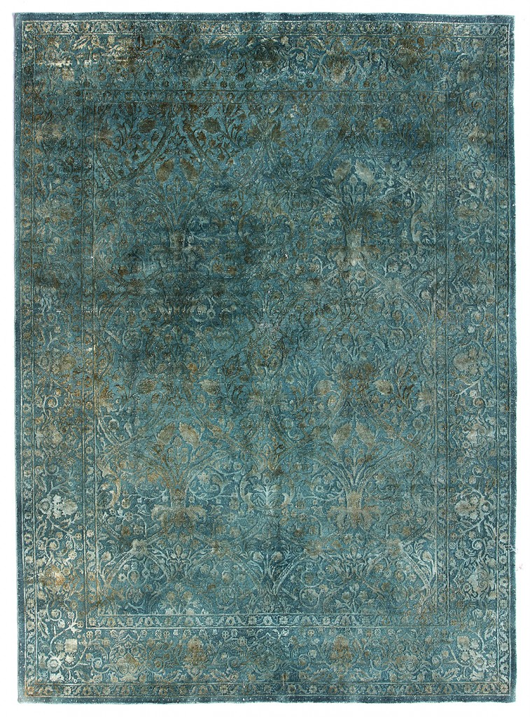 Lacuna Dr Rug