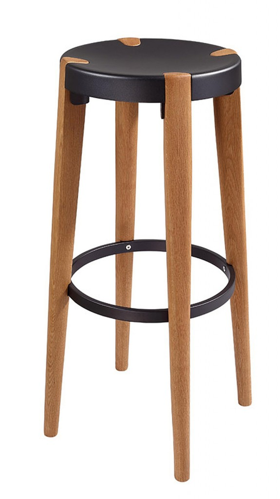 Otto (2014). Barstool for EOQ.