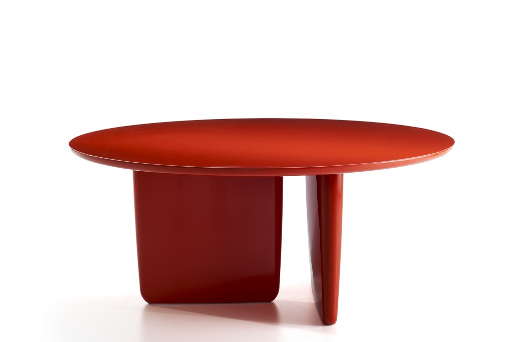 Tobi-Ishi Table for B&B Italia.