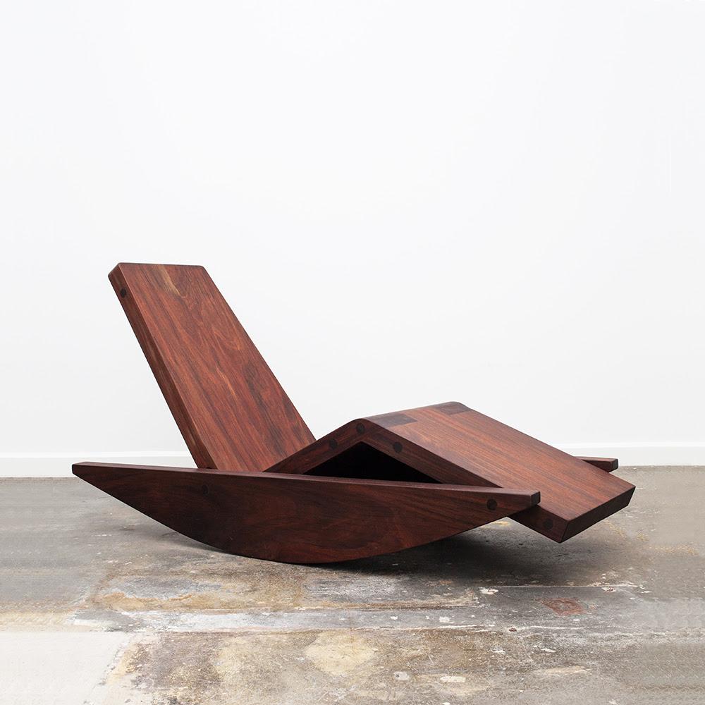 Balanço chaise longue (2010)