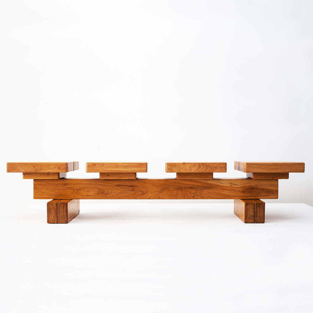 Tablete bench (2014)