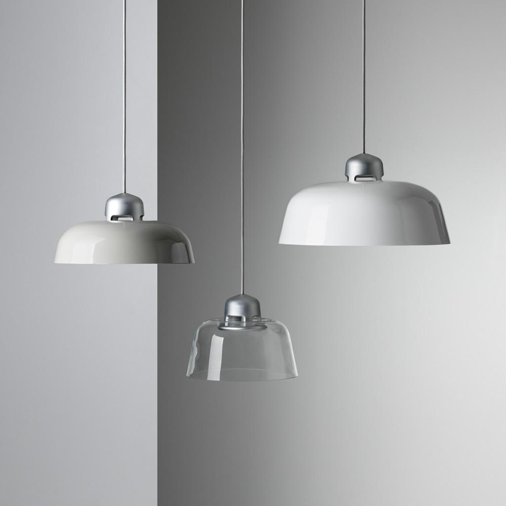 Sam Hecht & Kim Colin: w162 Dalston Lamp for Wästberg.