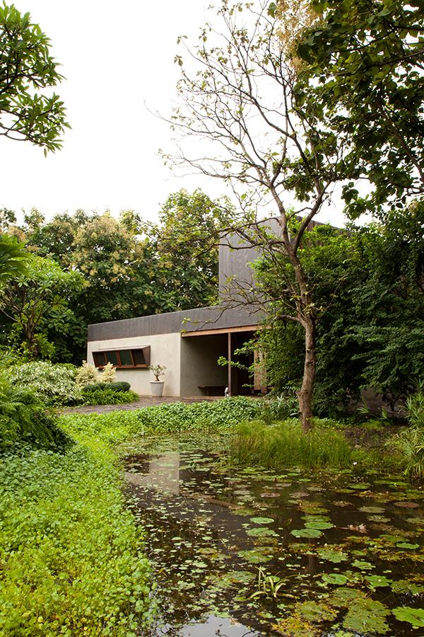 Copper House II 2012,photo by Bijoy JainStudio Mumbai