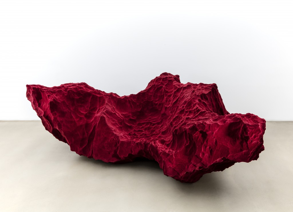 Sofa, 'Species I Fredrikson Stallard, Gravity