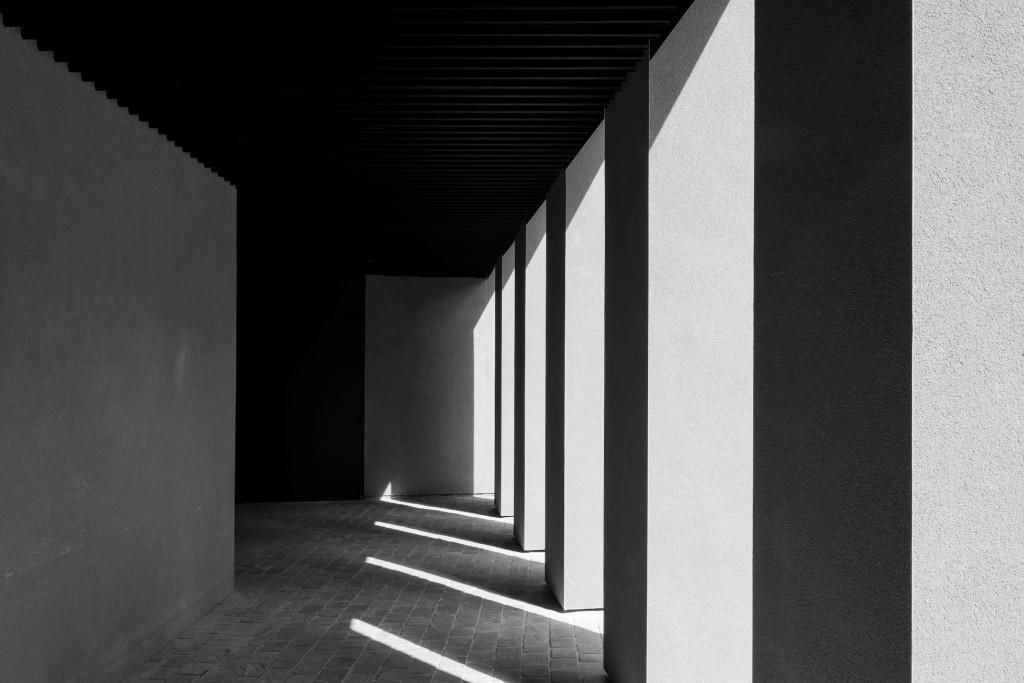 Vincent van duysen the new minimal tlmagazine for Art minimal architecture