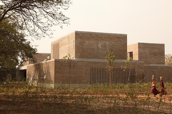 Ahmedabad House 2014 | Studio Mumbai