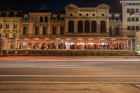 casino luxembourg - forum dart contemporain