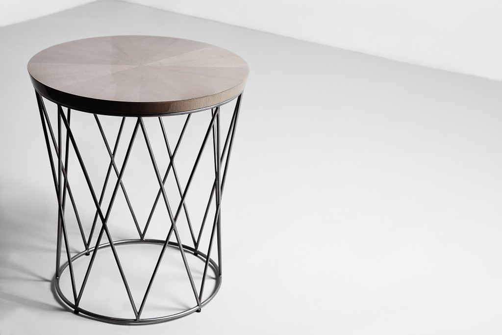Eiffel sidetable