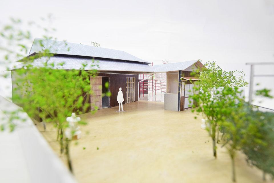 Teshima 8 Million Lab