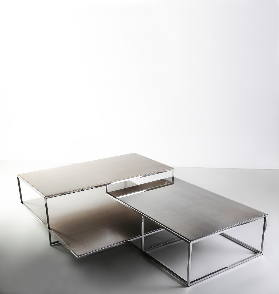 Trinity coffee table