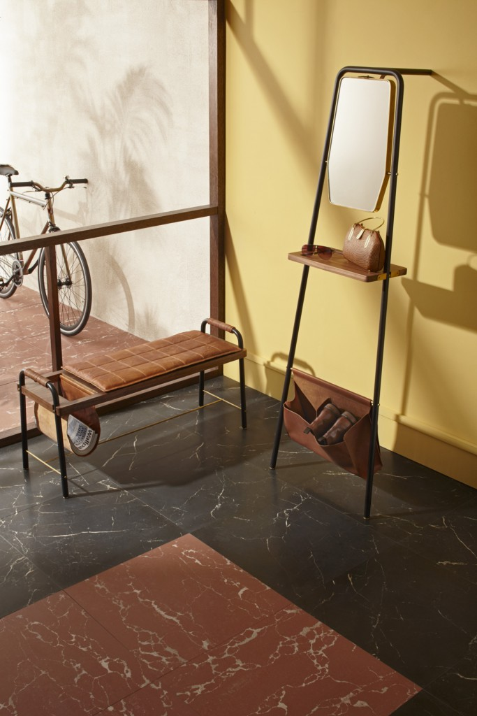 Valet Collection By Rockwell Group For Stellar Works