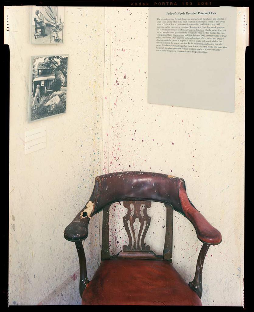 Pollock Krasner Studio