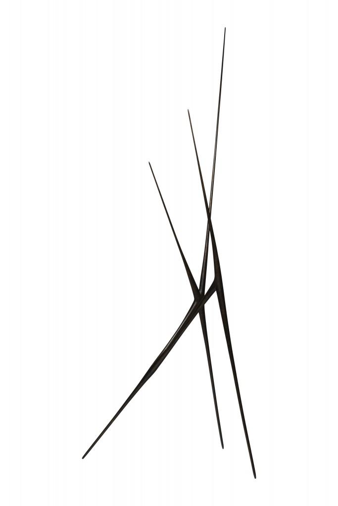 Untitled (Allonge) by Christopher Kurtz