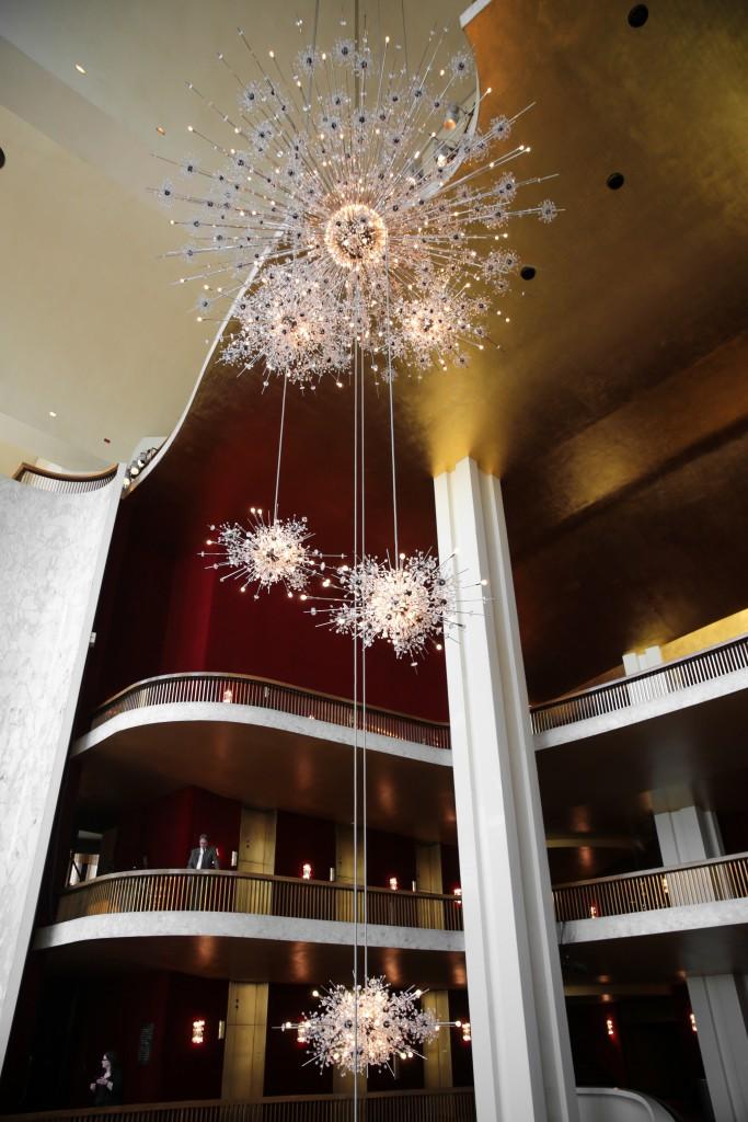 Lobmeyr met series tlmagazine 50th anniversary of the lobmeyr chandeliers aloadofball Image collections