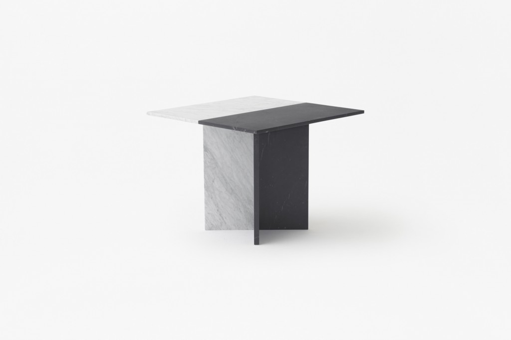 """Split"" by Nendo for Marsotto (Photo by Akihiro Yoshida)"