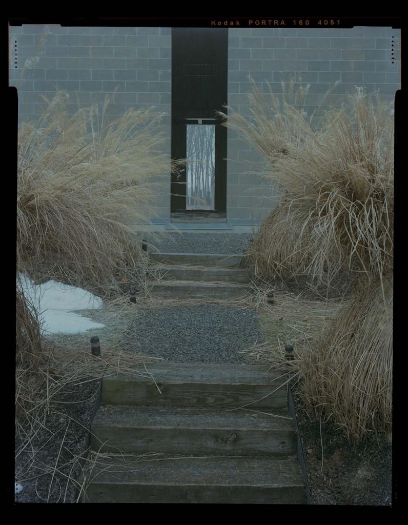 Robert Wilson's Watermill Center